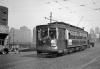 Electric Trolly at DesPlaines Ave