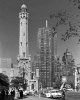Chicago Water Tower 1953